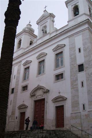 St Michel - Alfama