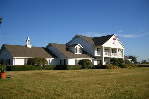 Southfork - main house